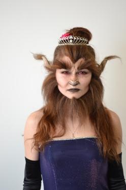 Prom Queen Werewolf Final Exam Project NIIMD