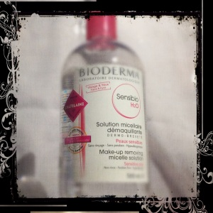 Bioderma Sensibio H20 Review