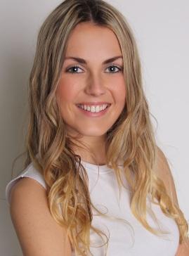 Jessica H - Numa Model